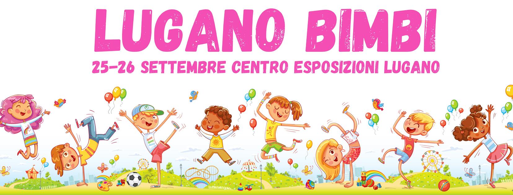 Lugano Bimbi